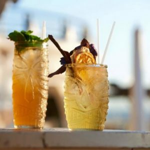 Cocktail-Glasses