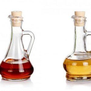 Öl und Essig